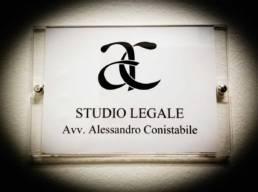 Studio Legale Como - Conistabile