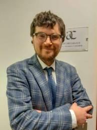 Avvocato Como - Alessandro Conistabile